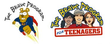 Over 22,000 young people and parents have now registered for BRAVE-ONLINE