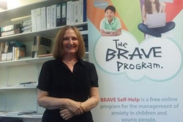 Australia Day honours for Brave Co-Founder